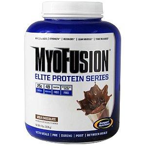 MyoFusion 4lb (1,8kg) - Gaspari Nutrition