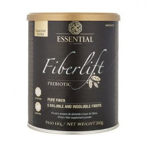Fiberlift Probiótico (260g) - Essential Nutrition