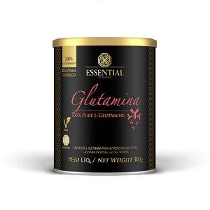 Glutamina (300g) - Essential Nutrition
