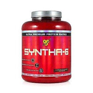 Syntha-6 4lb (1,8kg) - BSN