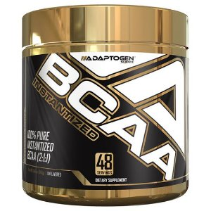 BCAA Instantized (240g) - Adaptogen