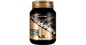Gold Whey 2lb (900g) - Adaptogen