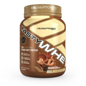 Tasty Whey 2lb (900g) - Adaptogen