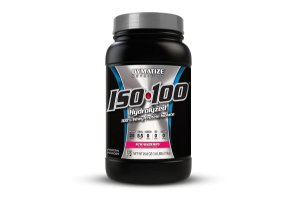 Iso100 100% Hydrolized 1,6lb (726g) - Dymatize
