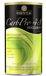 CarbPro 4:1 Recovery 700g - Essential Nutrition