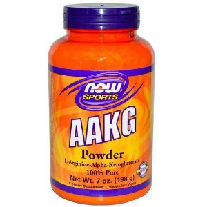 Aakg Pure Powder 198g - Now Sports
