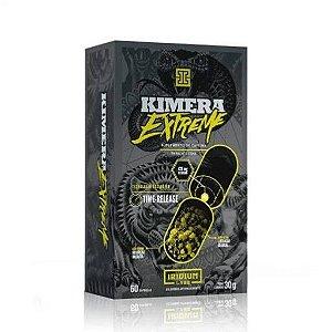 Kimera extreme  (60 cápsulas) - Iridium Labs