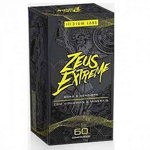 Zeus extreme (60caps) - Iridium Labs