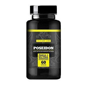 Poseidon (60 cápsulas) - Iridium Labs