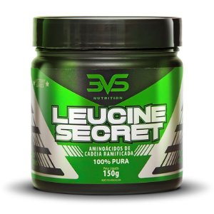 Leucina secret 150g - 3vs Nutrition