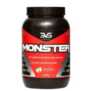 Isolate Monster (900g) - 3vs Nutrition