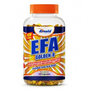 EFA golden-8 - Arnold Nutrition