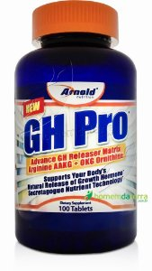 GH PRO - Arnold Nutrition