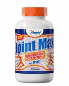 Joint Max (60caps) - Arnold Nutrition
