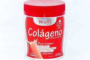 Colágeno 300g - Wolfs