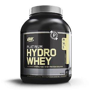 Platinum Hydro Whey (1,5kg) - Optimum Nutrition