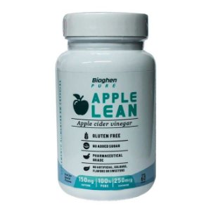 Apple Lean 60caps - Bioghen Pure