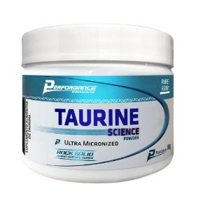Taurine 150g - Performance Nutrition