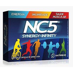 NC5 30caps - Power Supplements