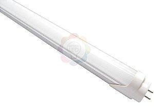 Lâmpada LED Tubular 240 cm 36w Branca Quente