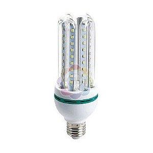 Lâmpada Milho LED 12w E27 Branca Fria
