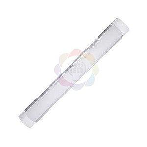 Calha Linear LED 45w 150cm Branca Fria