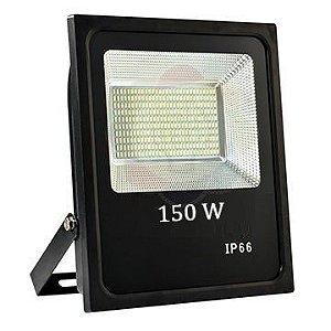 Refletor LED 150w SMD Branco Frio