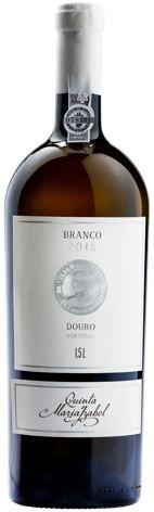 Quinta Maria Izabel, 2015, branco, 1500ml, caixa com 1 garrafa