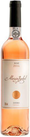 Maria Izabel 2016, rosé, 750ml, 1 garrafa