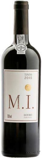 M.I. 2015, tinto, 750ml, 1 garrafa