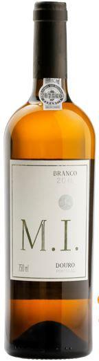 M.I. 2016, branco, 750ml, 1 garrafa