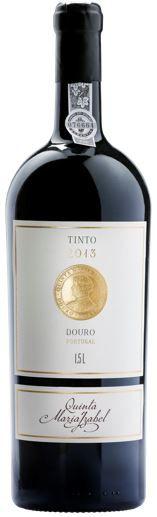 Quinta Maria Izabel, 2013, tinto, 1500ml, caixa com 1 garrafa