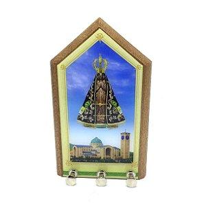 Porta Chaves Capela Nossa Senhora Aparecida