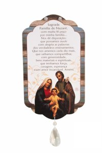 Móbile Sagrada Família