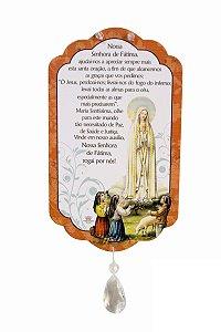 Móbile Nossa Senhora de Fátima