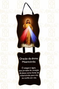 Adorno Jesus Misericordioso