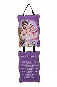 Adorno Sagrada Família