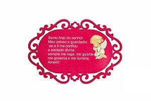 Oração Anjo da Guarda