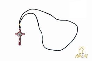 Cruz São Bento no Cordão
