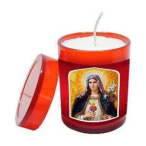Vela Sagrado Coração de Maria