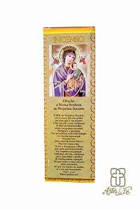 Incenso Nossa Senhora do Perpétuo Socorro