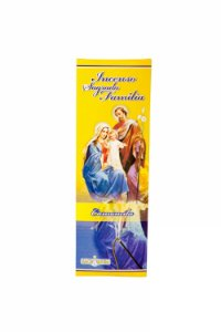 Incenso Sagrada Família