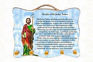 Porta Chaves São Judas