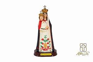 Imagem Nossa Senhora do Bom Parto 21cm