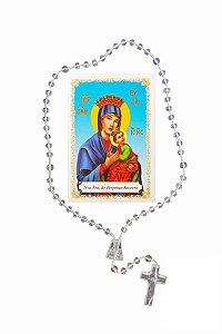 Terço com oração - Nossa Senhora do Perpétuo Socorro