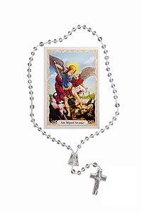 Terço com oração - São Miguel