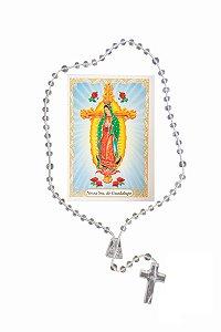 Terço com Consagração à Nossa Senhora de Guadalupe