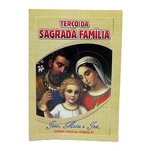 Terço da Sagrada Família