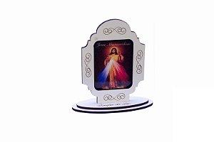 Adorno de mesa Jesus Misericordiodo