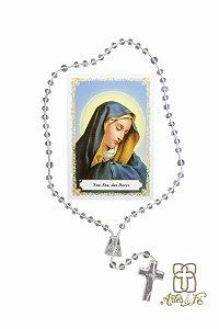 Terço com oração - Nossa Senhora das Dores